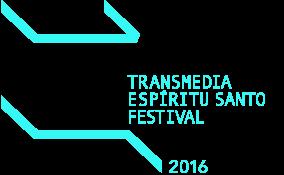 Transmedia Espíritu Santo Festival - Footer Logo