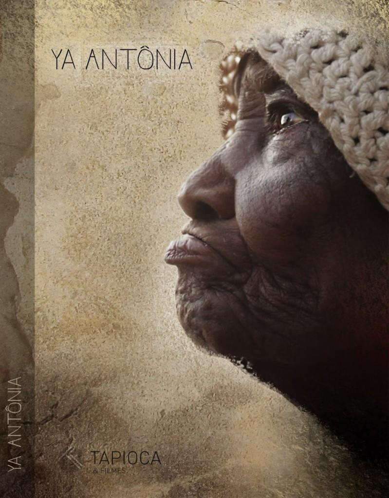 Ya Antonia 1