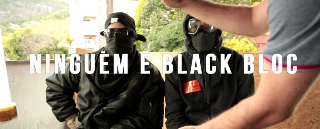 Nadie es Black Bloc 1